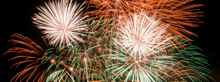 Boom! Here's How to Protect Your Hearing This Fourth of July