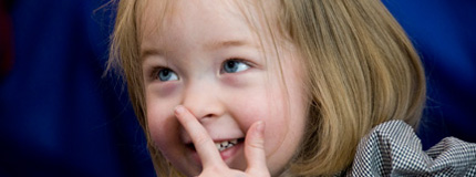 Do You Know the Early Warning Signs of Communication Disorders?