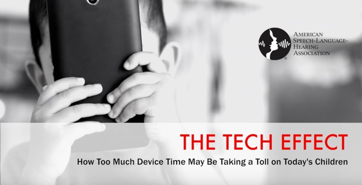 The Tech Effect: How Too Much Device Time May Be Taking a Toll on Today's Children