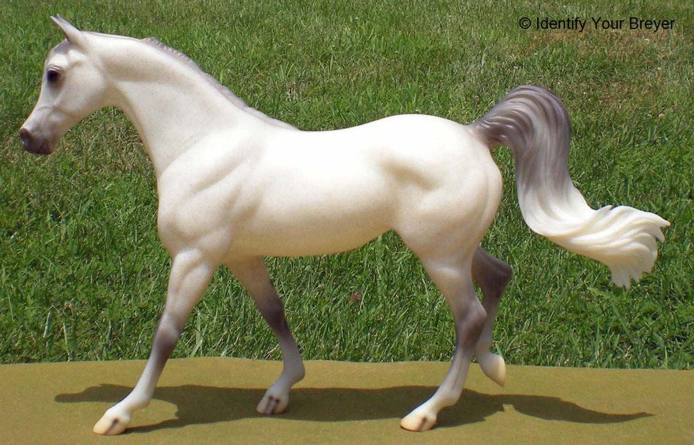 Identify Your Breyer Arabian Mare