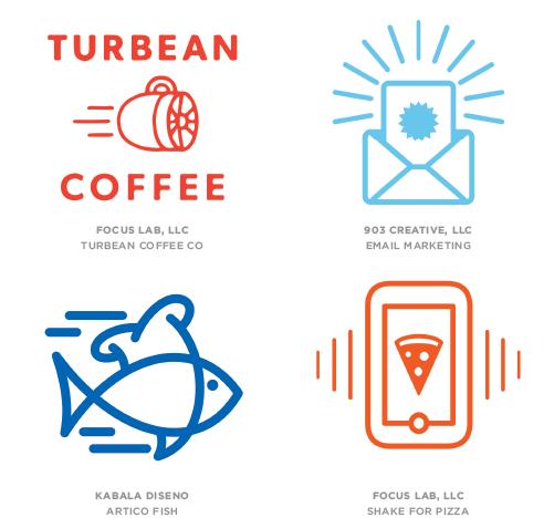 logos tendencias