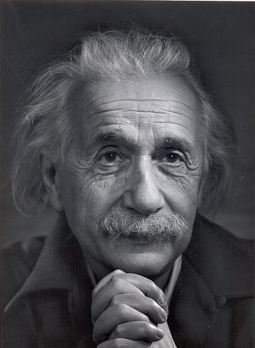 Israel : Les documents d'Albert Einstein bientôt à la portée de tous sur Internet