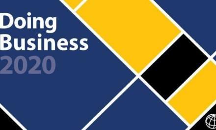 Rapport annuel de la Banque mondiale « Doing Business » : Israël gagne 19 places