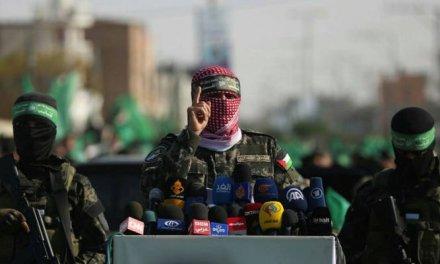 """Hamas : Le réchauffement des liens entre les pays arabes et Israël égale """"trahison"""""""