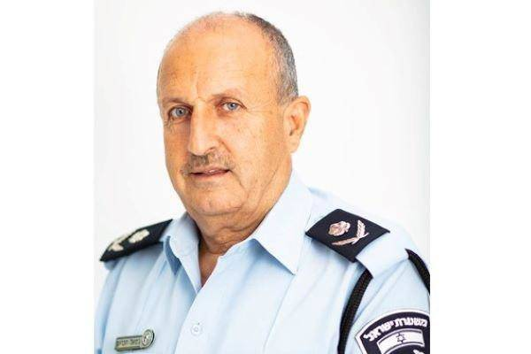 Chef musulman de la police israélienne à l'ONU : Les Arabes atteignent les plus hauts rangs de la société israélienne