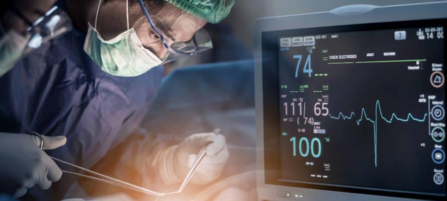 Chirurgie cardiaque à Jérusalem pratiquée à l'aide d'ondes sonores