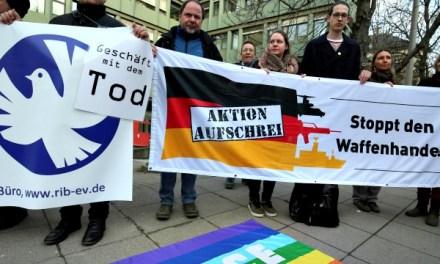 """Des militants """"boycottent non seulement Israël, mais aussi les Juifs d'Allemagne"""", déclare le conseiller municipal de Munich lors d'une conférence sur la paix"""