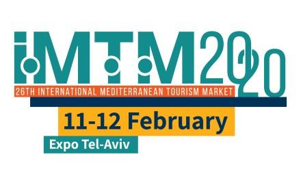 Tel-Aviv accueil le 25e Salon international du tourisme méditerranéen