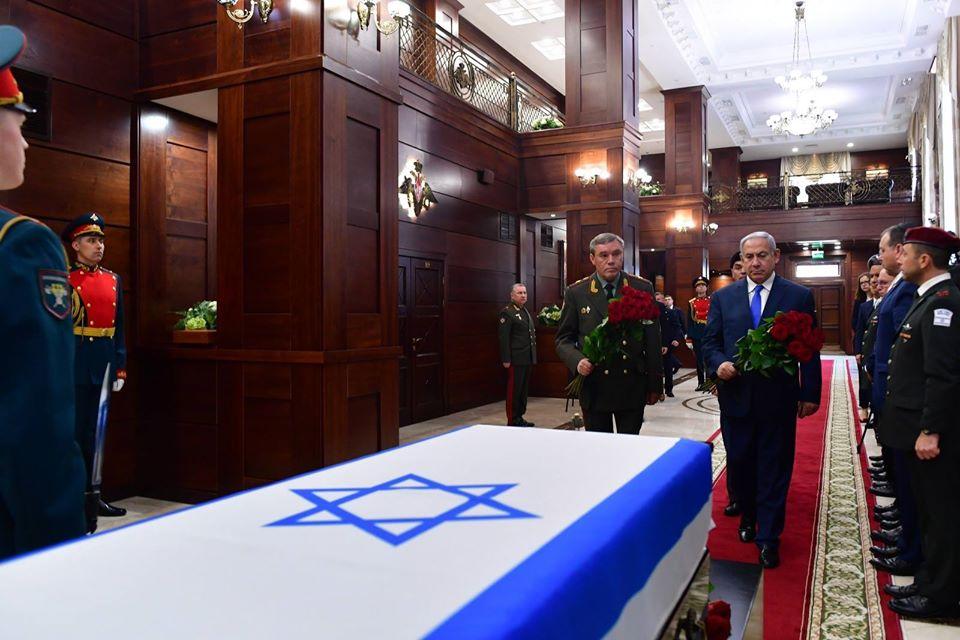 Il y a un an les restes de Zachary retournent en Israël : une histoire qui reflète la valeur du citoyen israélien