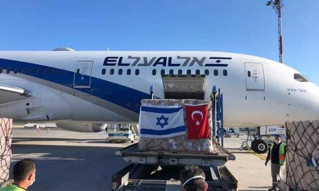 La compagnie El Al ouvre une ligne de fret vers Istanbul après 10 ans d'absence en Turquie