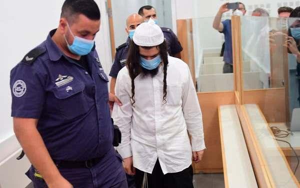 Israël, un État de droit: un juif reconnu coupable de l'attaque meurtrière de 2015 contre une famille arabe