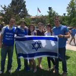 Des etudiants ISRAÉLIENS remportent la première place aux Championnats du monde de mathématiques