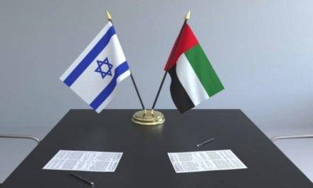 Opinion : L'accord entre Israël et les Émirats Arabes Unis est un accord de paix gagnant-gagnant