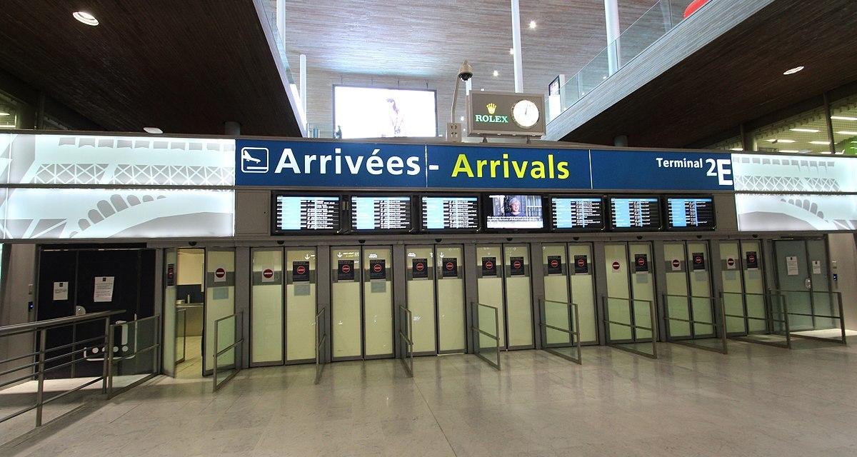 Des aéroports européens utiliseront des tests de dépistage développés en Israël