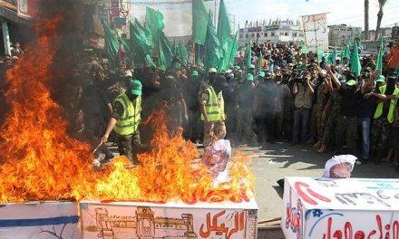 Le Hamas peut aller en enfer ! déclare le chef adjoint de la police de Dubaï