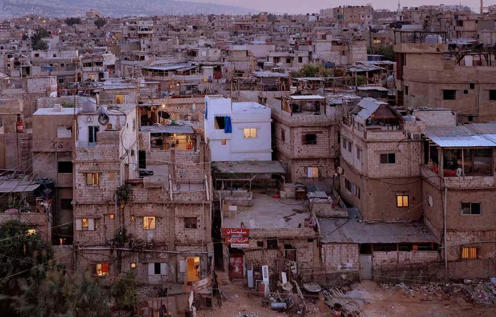 Pourquoi les Arabes détestent-ils les Palestiniens ?