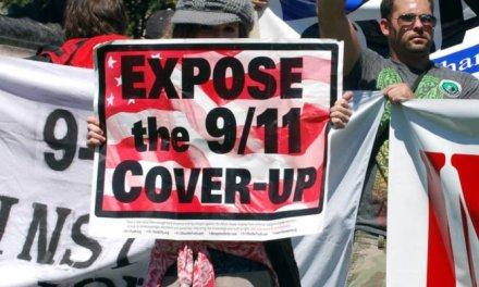 """Honteux : Le groupe canadien des """"droits de l'homme"""" accuse les """"alliés sionistes"""" des attentats du 11 septembre"""