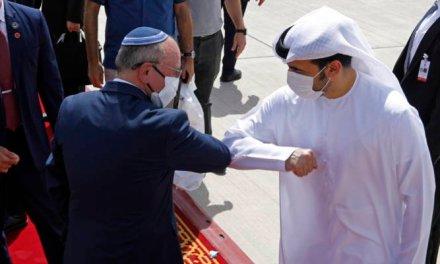 La souveraineté israélienne n'arrêtera pas la paix, déclare un responsable émirati