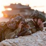 Une unité d'élite des forces spéciales israéliennes obtient le premier commandant druze