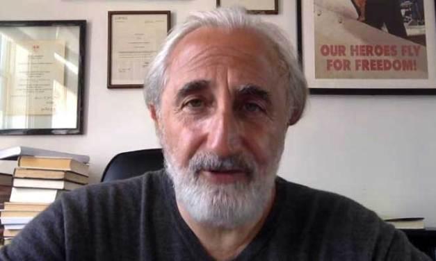Facebook interdit un professeur juif pour avoir dénoncé un tweet pro-hitlérien