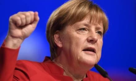 L'Allemagne condamne les roquettes palestiniennes et effectue des raids dans des bureaux liés au Hezbollah.