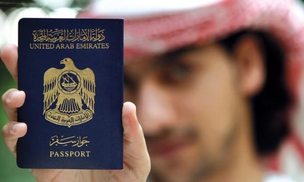 Les Émirats arabes unis « naturalisent » 5 000 Israéliens en 3 mois