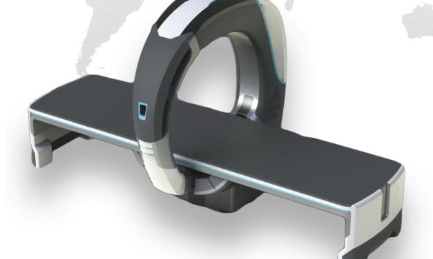 La firme israélienne Nanox va révolutionner l'imagerie médicale des rayons X, vieille de 125 ans.