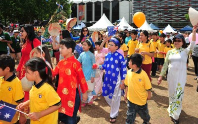 Multicultural Festivals: How To Engage More Effectively
