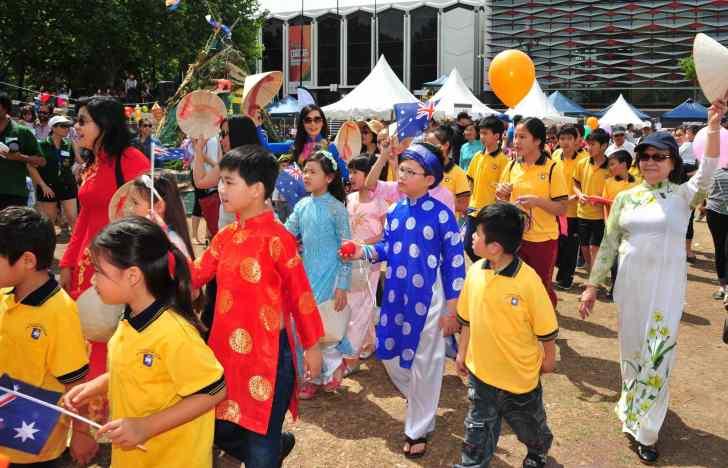 Canterbury Bankstown Children's Festival 2016