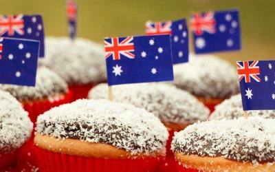 Why We Might Be Eating Dumplings For Australia Day In The Future
