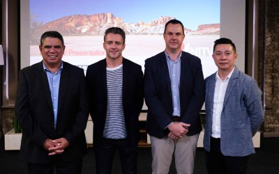 NITV And IPG Mediabrands Announce Unique Indigenous Partnership