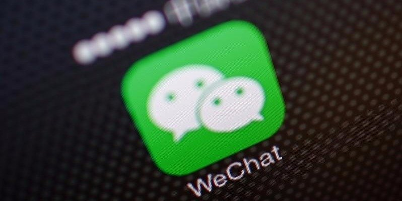 Using WeChat to reach Chinese consumers in Australia