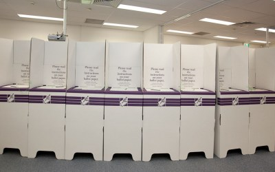 Super Saturday Federal By-Election 2018 – Top Languages