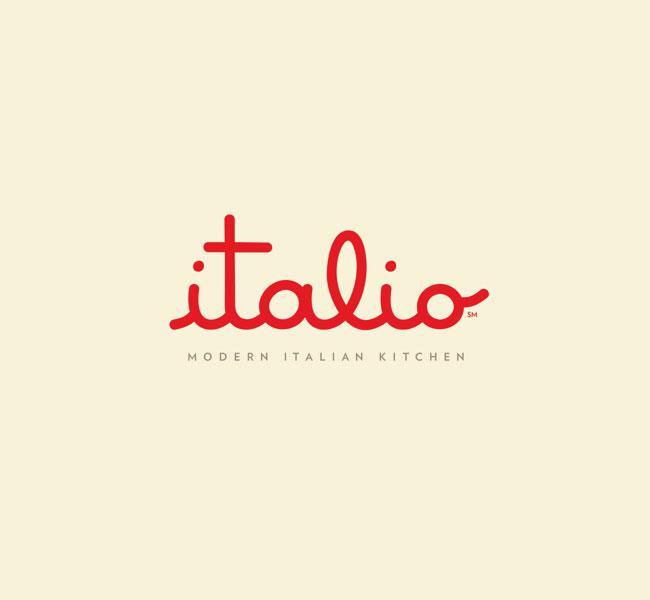 Italio logo