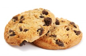 Cookies are welcome at identityXperts, especially chocolate chip.