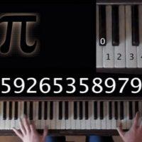 Έτσι ακούγεται η μουσική του π