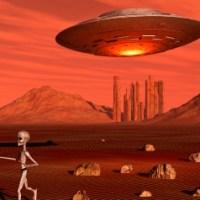 Ανακαλύφθηκε εξωγήινη ζωή;