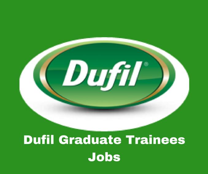 Dufil_graduate_trainee_jobs