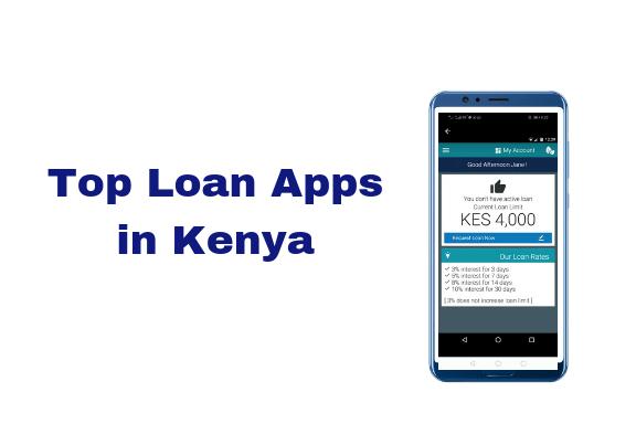 loan app in kenya