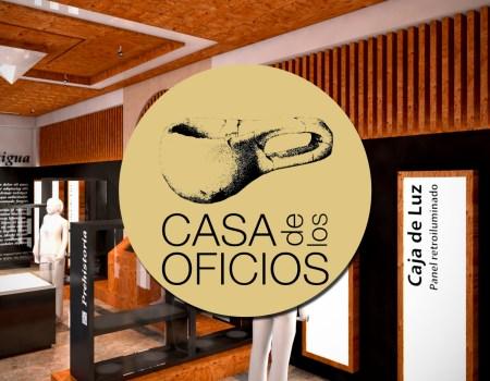 """C.M. """"Casa de Oficios"""""""