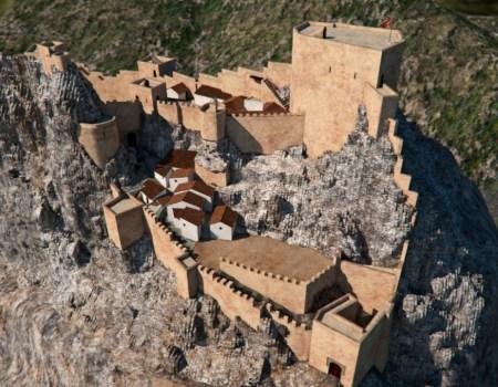 Castillo de Castril