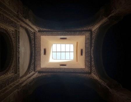 Audioguías de la Alhambra videos y panoramas 360º