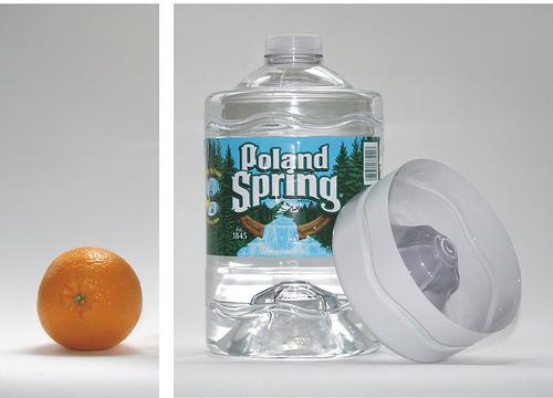 re juicer pemeras jeruk dari botol plastik bekas - IDEPROPERTI.COM