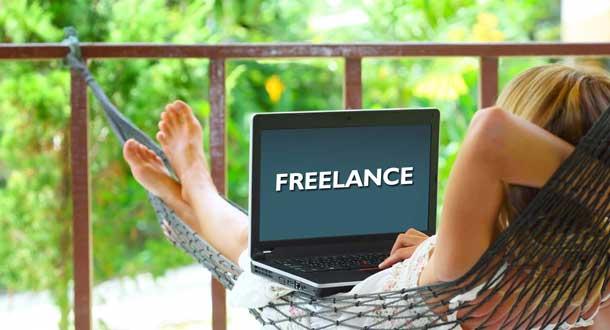 freelance bisa dari rumah