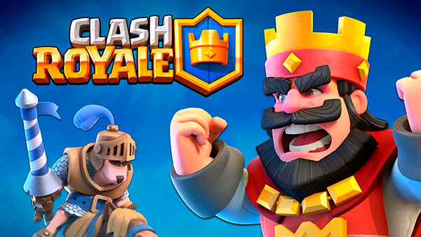 Clash Royale Descargar Android