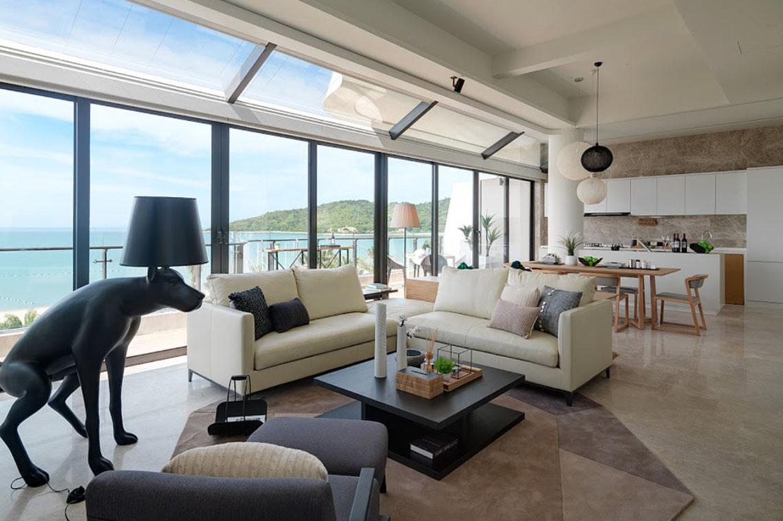 Swell Contemporary Living Room Furniture New York Home Interior And Landscaping Analalmasignezvosmurscom