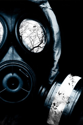 Gas Mask Wallpaper For Iphone Gas Iphone Wallpaper Idesign Iphone