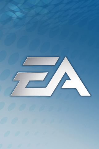 Anime Ipod Wallpapers Ea Sports Logo Iphone Wallpaper Idesign Iphone