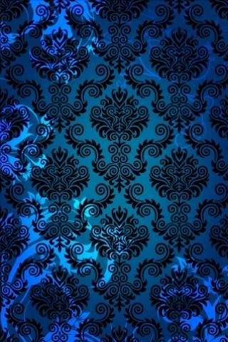 Iphone 5 Wallpaper Gossip Girl Patterns Iphone Wallpaper Idesign Iphone