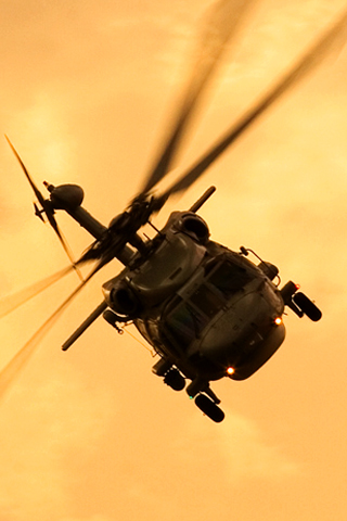Black Hawk Helicopter Wallpapers Hd Military Iphone Wallpaper Idesign Iphone